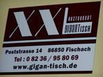 Titelbild des Albums: XXL-Essen